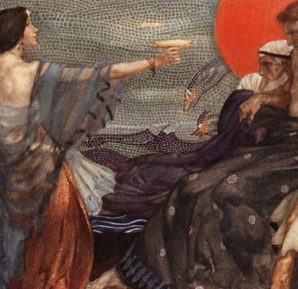 Medea-offre-coppa-avvelenata-1910-Russell-Flint2