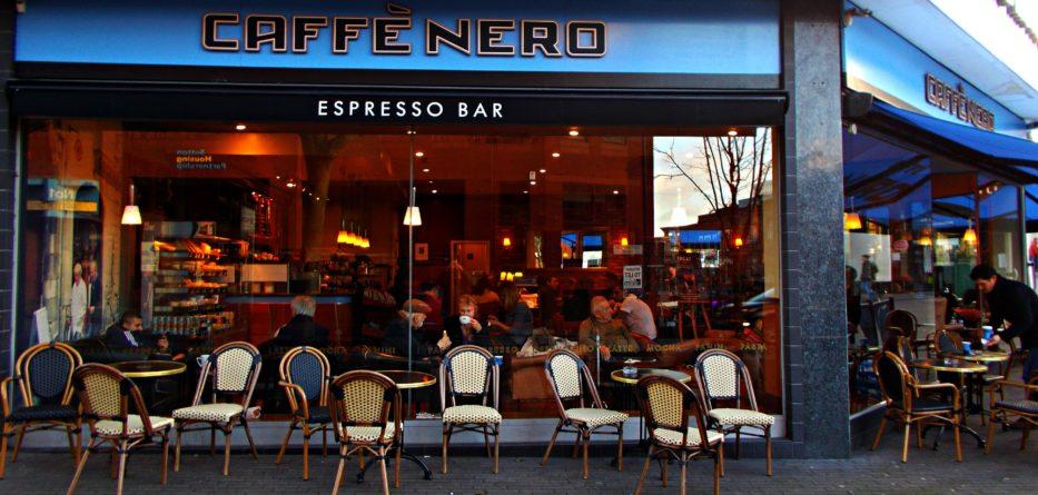 Caffé Nero Londra