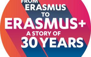 L'Erasmus fa 30