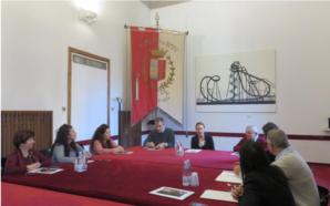 Incontro al Comune di Rimini per Sistema Turismo