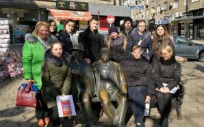 Skolas audzēkņi atgriezušies no 2 nedēļu ilgās prakses Bulgārijā