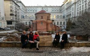 Bulgaria Gateway #12 & 35