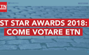 ST Star Awards 2018: Come votare