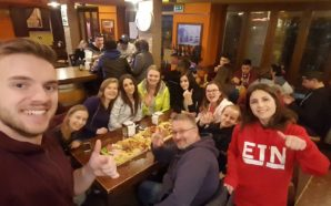 Happy hour(s) at Sistema Turismo