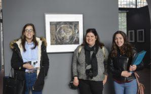 Catarina and her internship at Sistema Turismo