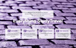Study Travel Star Awards 2018