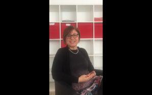 Tribeka: intervista con Pina D'Arienzo