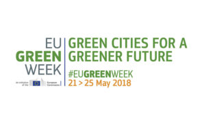 EU Green Week 2018