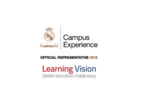 Hala Madrid! Hala Learning Vision!