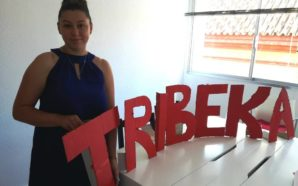 New intern on Tribeka's front: hurrah!