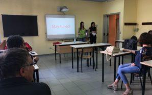 """Pomeriggio al Liceo delle Scienze Umane """"E. Gianturco"""" di Potenza"""