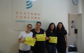 IES CANGAS DEL NARCEA STUDENTS ON THEIR WAY TO SUCCESS…