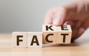 Fake news: la manipolazione al potere