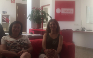 An interesting week at Tribeka – Video Interview