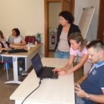 gruppo bulgaro a Rimini Sistema Turismo