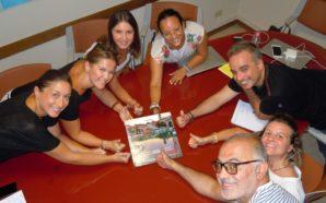 Niesamowita niespodzianka od młodzieży w Sistema Turismo – Una meravigliosa…