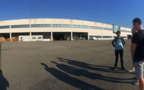 Witamy uczniów z Sandomierza w Rimini