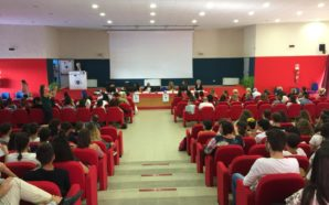 Progetto ESAW: Final meeting a Vieste