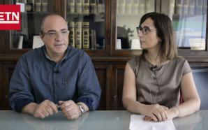 prof. Michele Fabrizio sulla carta del Docente