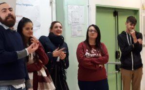Progetto Erasmus+ MOVING ACE – Incontro con l'Istituto Giorgi di…
