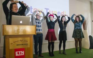 Direzione Cina: una nuova ed emozionante sfida per ETN –…