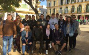 Arance, Palme e Picasso… benvenuti a Malaga!