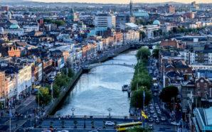 Mamma non ti preoccupare, parto per l'Irlanda!