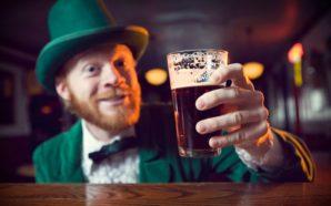 St Patrick's Day: evviva san Patrizio, evviva l'Irlanda!