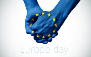 Through the barricades – May 9, Europe Day