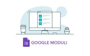 Google Moduli: un modo semplice, rapido e oggetivo per valutare…