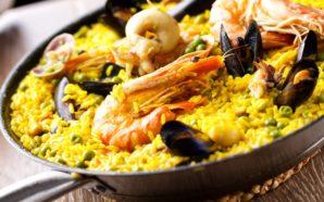 In Spagna il viaggio inizia dalla gastronomia. Ecco alcuni piatti…