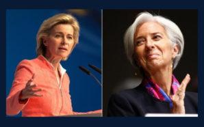 Due donne per una Europa