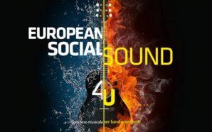 European Social Sound 4U: l'Europa a suon di musica!