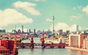 Dopo un PON ASL in Germania tornare a Berlino per…
