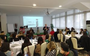 Stress and time management | ETN Annual Meeting 2019, 4°…