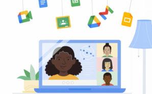 G Suite for Education è ora Google Workspace for Education:…