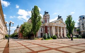 Sofia, città da visitare a partire da 4 segni particolari