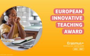 Erasmus+: quattro scuole italiane hanno vinto il premio EITA 2021…