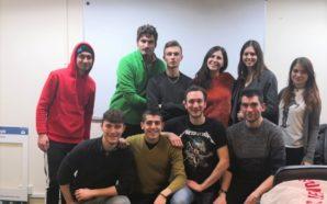 10 ragazzi, 4 settimane, 1 città: il progetto SKIP a…
