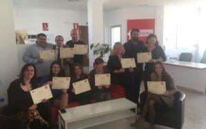 YOUthCOOPs: Tribeka en el mundo del emprendimiento social y cooperativo…