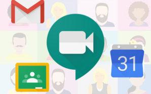 Google Meet: come avviare una video riunione? Tutte le novità…