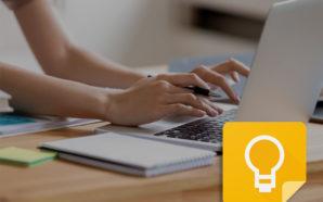 Google Keep: l'assistente virtuale per organizzare l'attività didattica