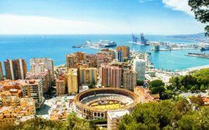 Malaga, Spagna da brivido: quando Spagna non fa rima con…